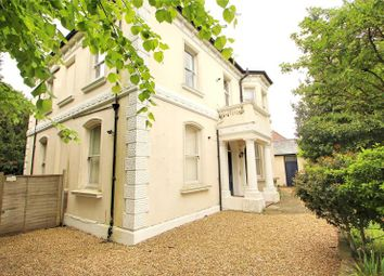 Thumbnail 2 bed flat for sale in Manor Road, Worthing, West Sussex