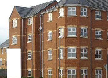 Thumbnail 2 bedroom flat to rent in Grenaby Way, Murton, Murton, Seaham