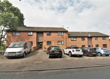 Thumbnail 1 bed flat for sale in Mounts Road, Greenhithe