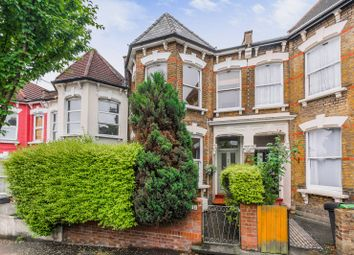 Thumbnail 2 bed flat for sale in Duckett Road, Harringay