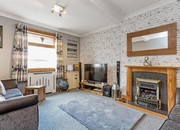 Thumbnail 1 bed flat for sale in Manson Avenue, Prestwick, South Ayrshire