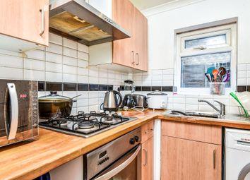 2 bed flat for sale in Elcot Avenue, London SE15