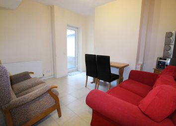 Thumbnail 1 bed terraced house to rent in Blackweir Terrace, Cardiff