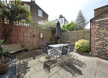 Thumbnail 2 bed flat for sale in Broxash Road, Battersea, London