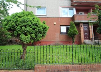 Thumbnail 2 bedroom flat for sale in Sandaig Road, Barlanark, Glasgow