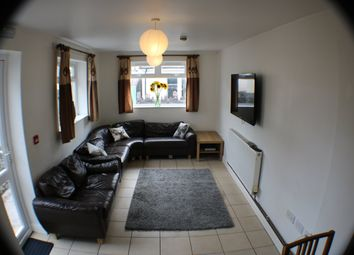 Thumbnail 7 bed property to rent in Richard Street, Cathays, Cardiff
