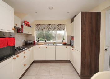 Thumbnail 3 bedroom end terrace house for sale in Valerian Close, Walderslade, Kent
