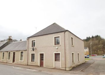 Thumbnail 3 bed flat for sale in 22, Turfholm, Lesmahagow ML110Ed