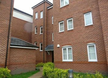 Thumbnail 2 bed flat for sale in St Michaels View, Widnes, Cheshire