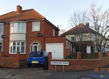 Thumbnail 3 bed semi-detached house to rent in Cairnsford Rd, 6Gg