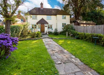 Thumbnail 3 bed detached house for sale in Station Road, Bursledon, Southampton