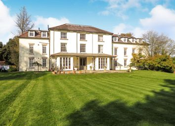 2 bed flat for sale in Church Road, Bishopstoke, Eastleigh SO50