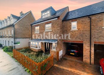 4 bed town house for sale in Robin Crescent, Stanway, Colchester CO3