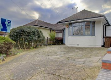 Thumbnail 2 bed bungalow for sale in Marcot Road, Solihull