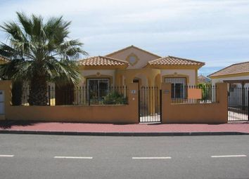 Thumbnail 2 bed villa for sale in Mazarron Country Club, Murcia, Spain