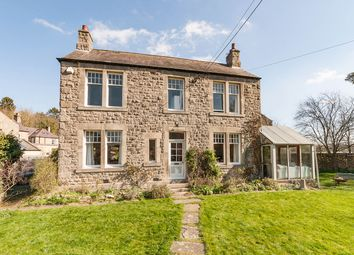 Thumbnail 5 bed detached house for sale in Holpeth House, The Stanners, Corbridge, Northumberland