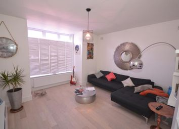 Thumbnail 2 bed flat to rent in Meads Lane, Ilford, Essex