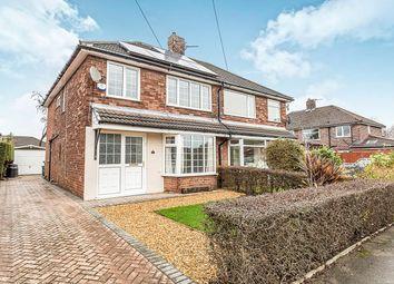 Thumbnail 4 bedroom semi-detached house to rent in Rydal Avenue, Walton-Le-Dale, Preston