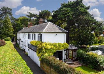 5 bed semi-detached house for sale in Worple Road, Epsom, Surrey KT18