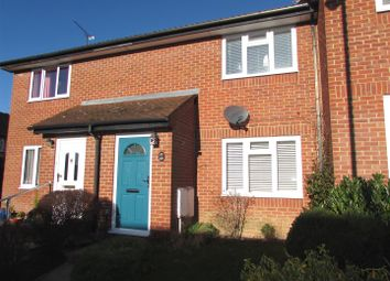 Thumbnail 2 bed terraced house to rent in Catesby Green, Luton