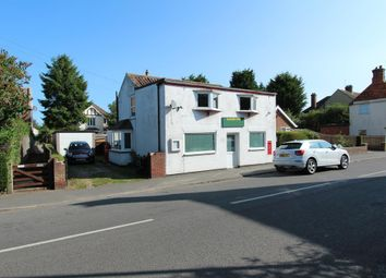 Thumbnail 2 bed detached house for sale in Keeling Street, North Somercotes, Louth