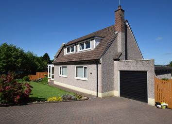 Thumbnail 3 bed semi-detached house for sale in The Acres, Scone