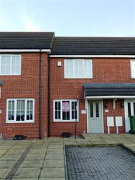 Thumbnail 2 bed terraced house to rent in Pintail Close, Scunthorpe