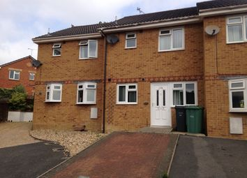 Thumbnail 2 bed terraced house to rent in Nelson Drive, Cowes