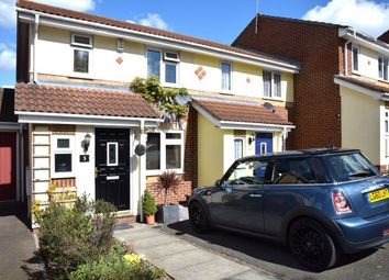 Thumbnail 3 bedroom property for sale in Moss Way, Dartford