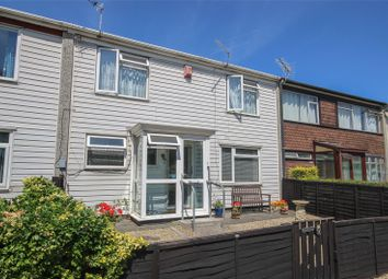3 bed terraced house for sale in Orion Drive, Little Stoke, Bristol BS34