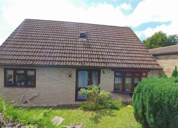Thumbnail 3 bed detached house for sale in Heol Cwm Ifor, Caerphilly