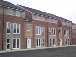 Thumbnail 2 bed flat to rent in Largo House, 1A Egerton Road, Walkden