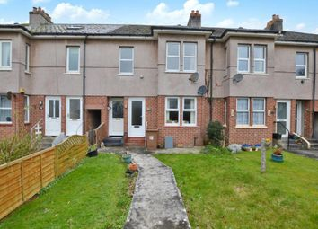 Thumbnail 1 bed flat for sale in Holland Road, Plymstock, Plymouth, Devon