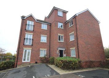 Thumbnail 1 bed flat for sale in Borough Way, Nuneaton