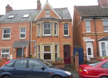 Thumbnail 4 bed semi-detached house to rent in Beer Street, Yeovil