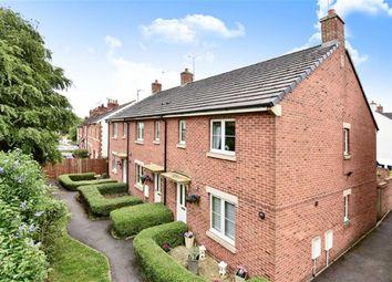 Thumbnail 3 bed end terrace house for sale in John Alder Close, Chiseldon, Swindon