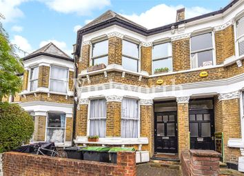 Thumbnail 3 bed flat for sale in Seymour Road, Harringay Ladder, London