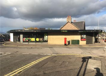 Thumbnail Retail premises to let in 76 Dundee Road, Forfar