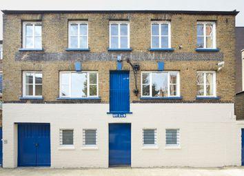 Swan Mead, Tower Bridge Road, London SE1. 3 bed detached house for sale