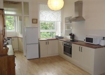 Thumbnail 1 bed flat to rent in Novar Drive, Dowanhill, Glasgow