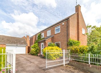 Thumbnail 5 bed detached house for sale in Brewery Road, Pampisford, Cambridge, Cambridgeshire