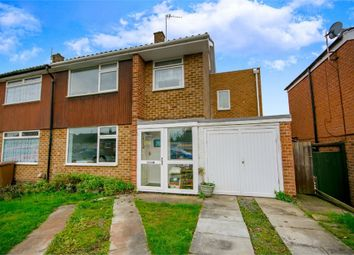 Thumbnail 5 bed semi-detached house for sale in Wroxham Drive, Wollaton, Nottingham