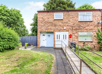 Thumbnail 1 bed flat for sale in Sunnyside, Coulby Newham, Middlesbrough