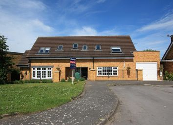 Thumbnail 2 bed detached house for sale in Stapleton Close, Highworth