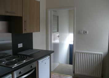 Thumbnail 3 bed flat to rent in Glenthorn Road, Jesmond
