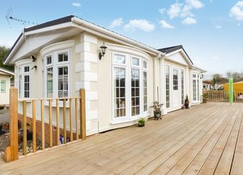 Thumbnail 2 bed detached bungalow for sale in Park Avenue, Nevada Park, Melton Mowbray