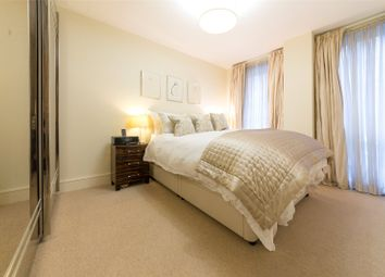 Thumbnail 2 bed flat for sale in 13 Cassilis Road, London