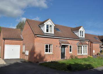 Thumbnail 3 bed detached house to rent in Vine Terrace, Gloucester