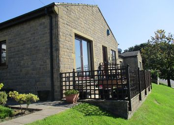 Thumbnail 1 bed bungalow to rent in Broadway, Bingley, West Yorkshire