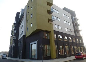 Thumbnail 2 bedroom flat to rent in Burton Street, Leicester